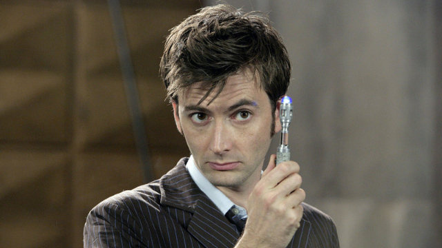 "Scottish Scientists Invent ""Sonic Screwdriver"""