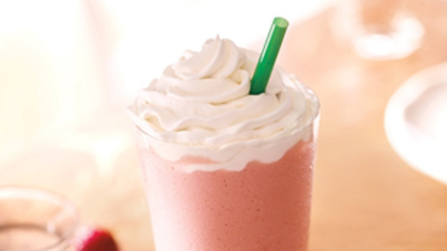 Now You Can Get Your Starbucks Drinks Without All the Extra Insects