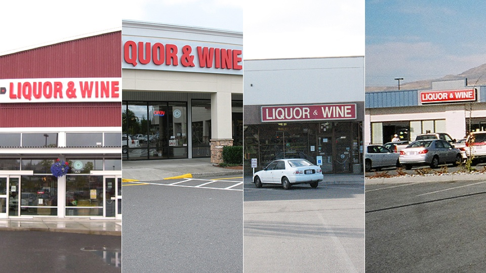 Click here to read You Can Buy All of Washington State's Liquor Stores Online for $4.5 Million Right Now