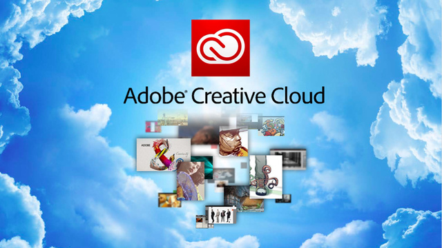 Adobe Creative Cloud and Creative Suite 6 Are Out Today