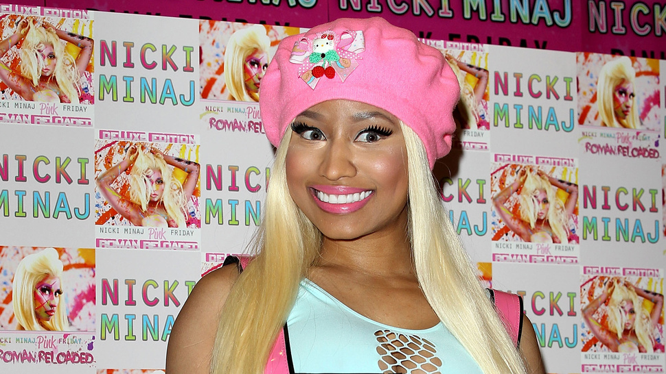 The Voices in Her Head Told Nicki Minaj to Quit Twitter