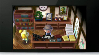 Animal Crossing 3DS Arrives This Fall in Japan