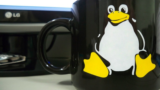 Click here to read Five Best Linux Distributions