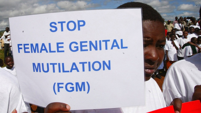 Investigation Exposes Awful U.K. Doctors Willing to Perform FGM