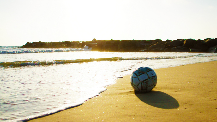 Click here to read Japanese Tsunami Survivor's Football Returned, via the Alaskan Coast