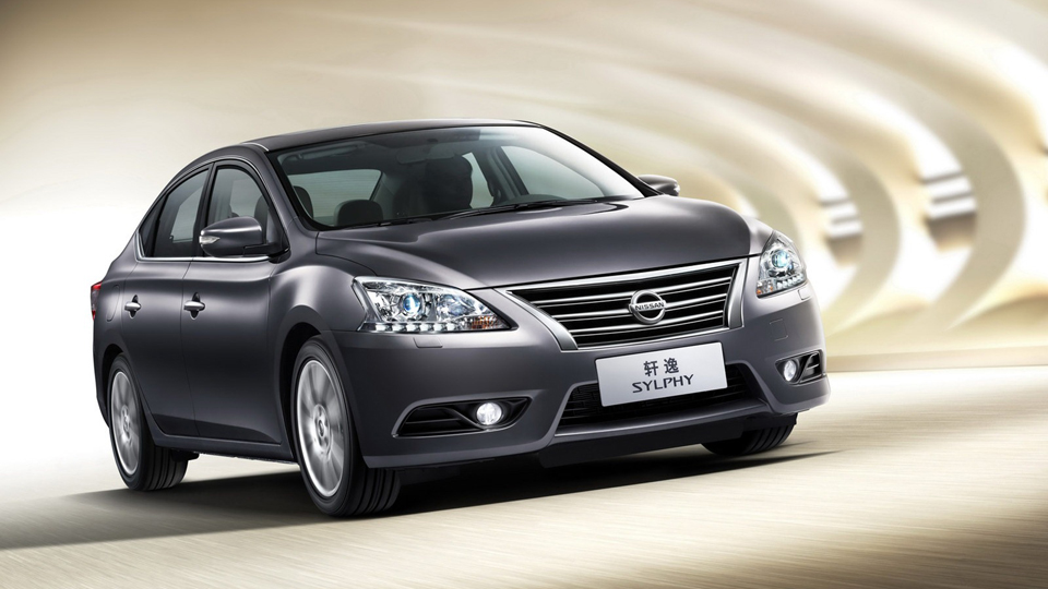 Click here to read 2013 Nissan Sentra: This Is Pretty Much It