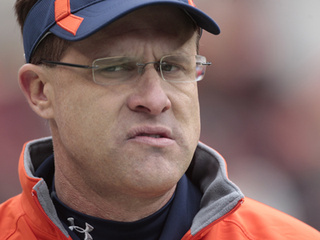 "Gus Malzahn: ""I Run The Exact Same Offense I Ran In High School"""