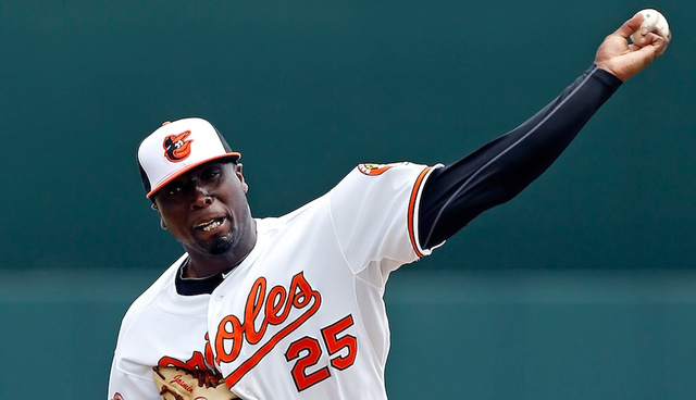 The D Train Is Off The Rails: Dontrelle Willis Goes AWOL From Orioles' AAA Team