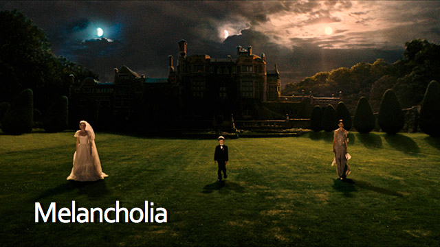 Click here to read <em>Melancholia</em>: Nothing Spoils a Wedding Quite Like the End of the World