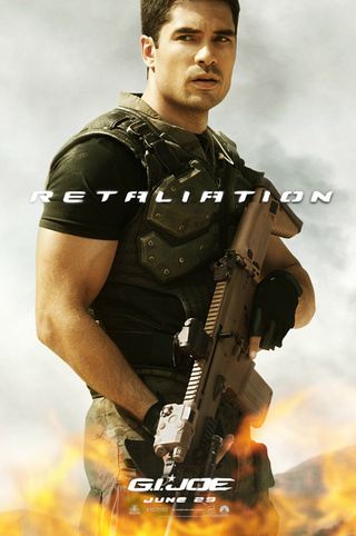 New GI Joe Posters