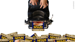 India Is Now the World's Leading Spam Source
