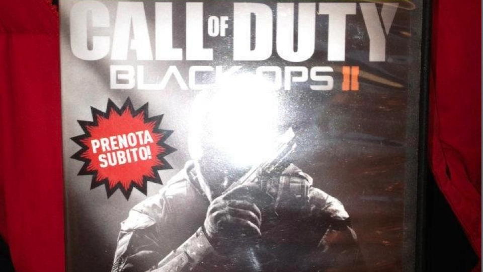 how much is call of duty black ops 2 at gamestop for ps3. Black Bedroom Furniture Sets. Home Design Ideas