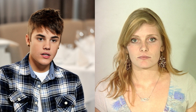 Justin Bieber Exacts Revenge on Alleged Baby Mama with Tweet, Song