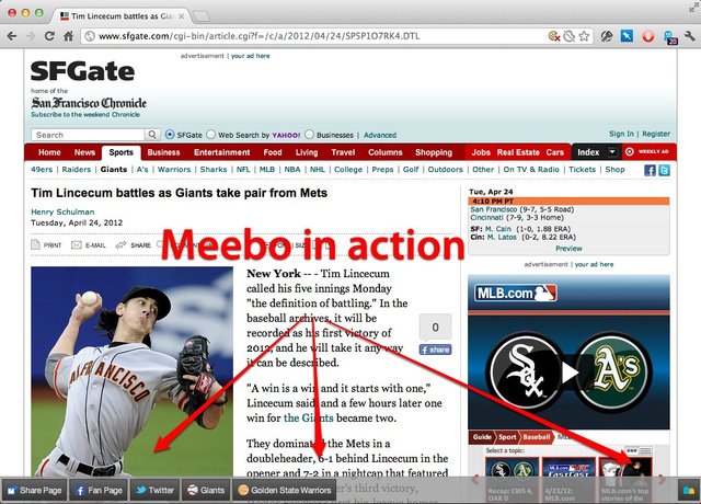 How To Kill That Awful Meebo Bar Forever (Updated)