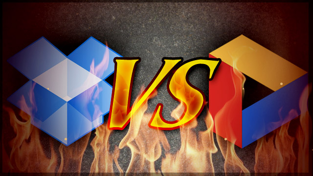 Click here to read Desktop File Syncing Faceoff: Dropbox vs. Google Drive