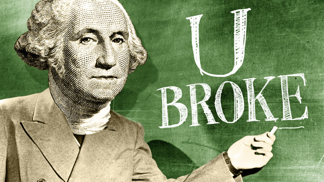 Financial Literacy for Kids: What Your Failing Schools Should Have Taught You