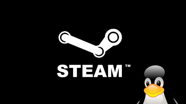 Report: Steam Still Coming to Linux