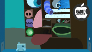 The Wonderful Windosill Turns Your iPad Into A Mysterious Toybox