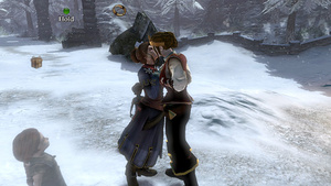 What Video Games Teach Us About Marriage