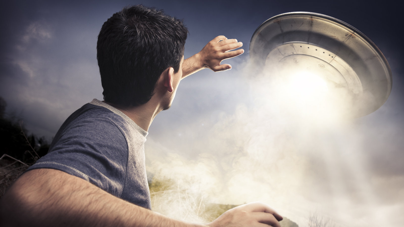 Click here to read How To Prove You've Been Abducted by Aliens