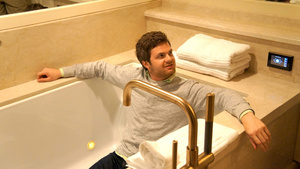 Kohler Spent $1,500 for Me to Take a Bath in Wisconsin