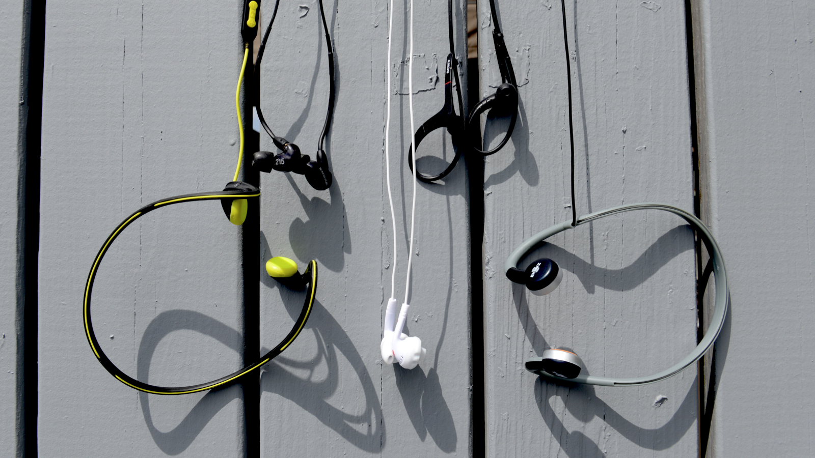 Click here to read The Best Headphones for Running