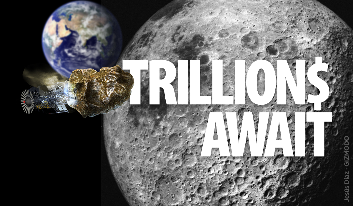 Click here to read This Is How Asteroid Mining Will Work