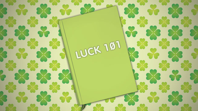 Click here to read How Beginner's Luck Works and How You Can Reproduce It Anytime (Even If You're Not a Beginner)