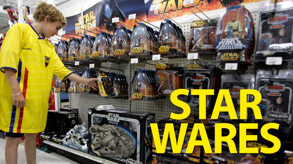 Click here to read The Most Embarrassing <em>Star Wars</em> Official Merchandise This Side of Hoth