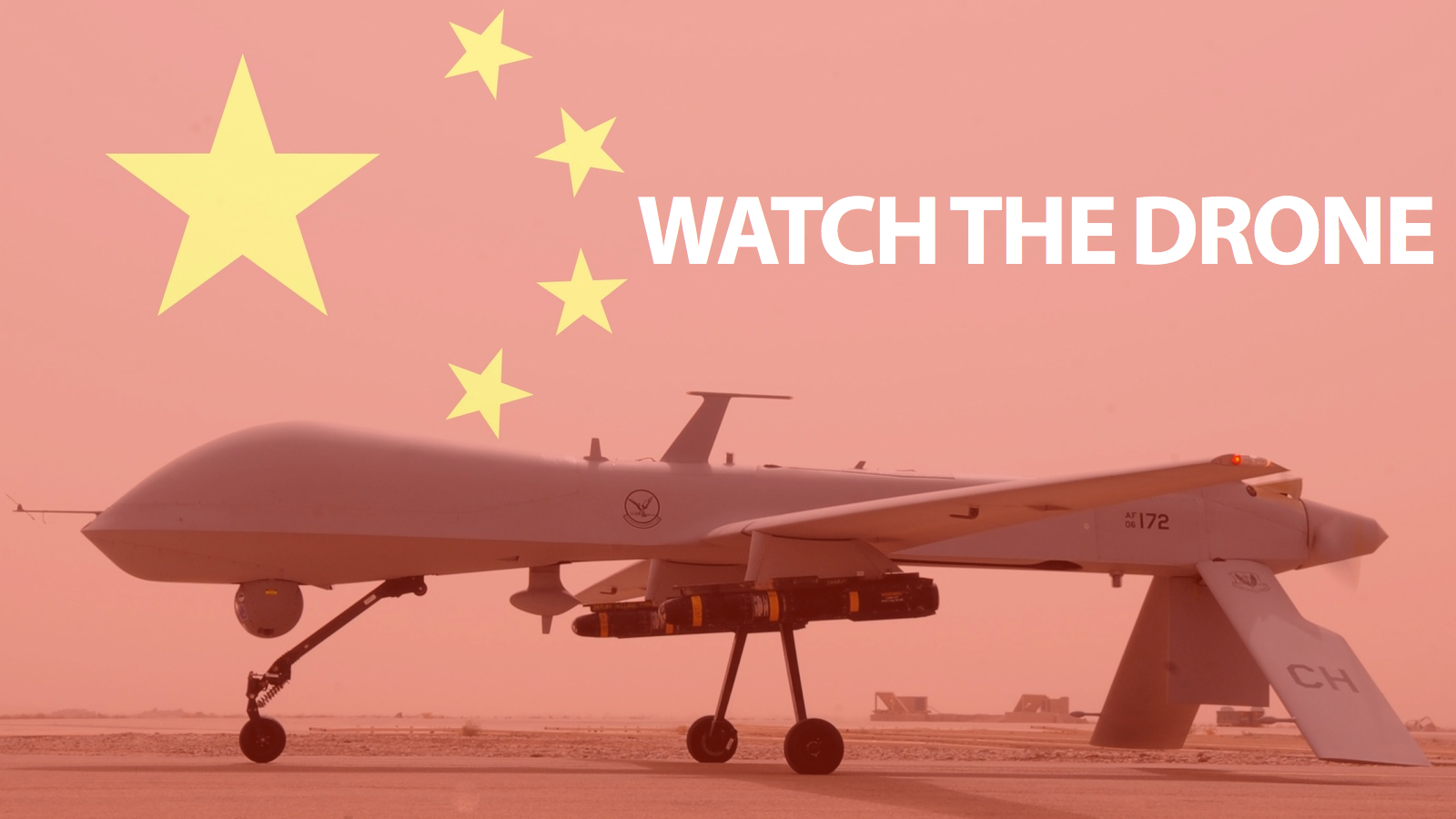 Click here to read Couple Busted Trying to Sell Meth and a Military Drone to China