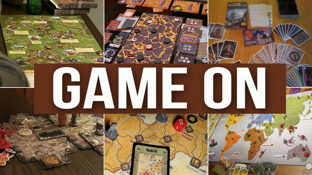 Board Games Are Better Than Video Games In So Many Ways