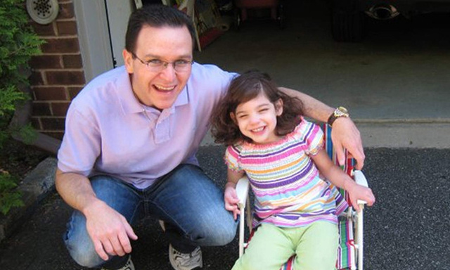 """Aggressive"" TSA Pat-Down of 7-Year-Old with Cerebral Palsy Forces Family to Miss Flight"