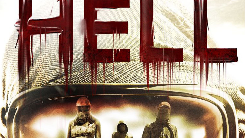 New Poster for Roland Emmerich's Hell