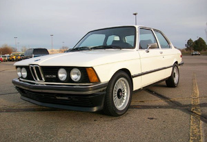 For $4,500, Be Three, White, And E21
