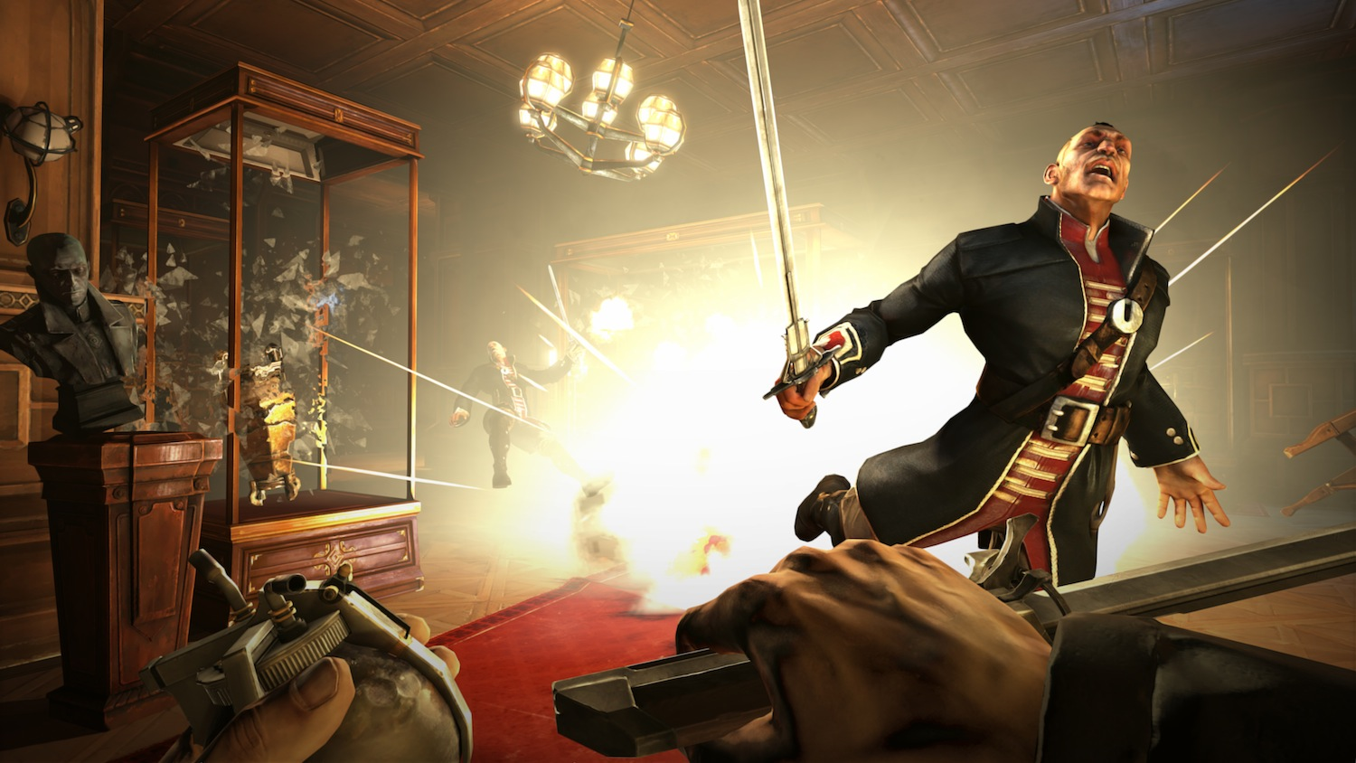 Click here to read 18 Things About &lt;em&gt;Dishonored&lt;/em&gt; That You Should Know