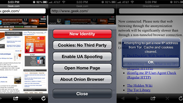 Click here to read Onion Browser Brings Encrypted Web Browsing to the iPhone