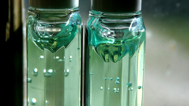 Make Your Own All-Natural Hand Sanitizer with Ingredients You Already Have