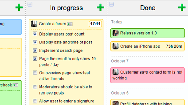 Click here to read KanbanFlow Is a Fast, Free To-Do Manager with a Built-In Pomodoro Timer