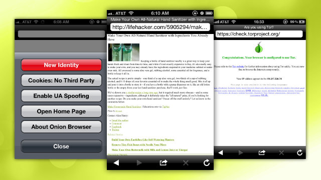 Click here to read Onion Browser Is an Encrypted Mobile Browser for iOS