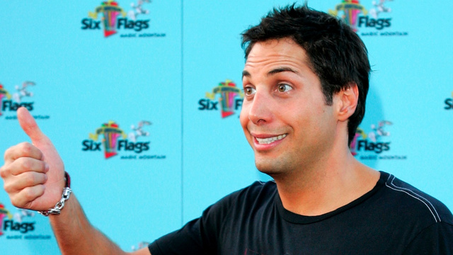 Did Classy 'Girls Gone Wild' Founder Joe Francis Impersonate a Senator? [Updated: Nope]