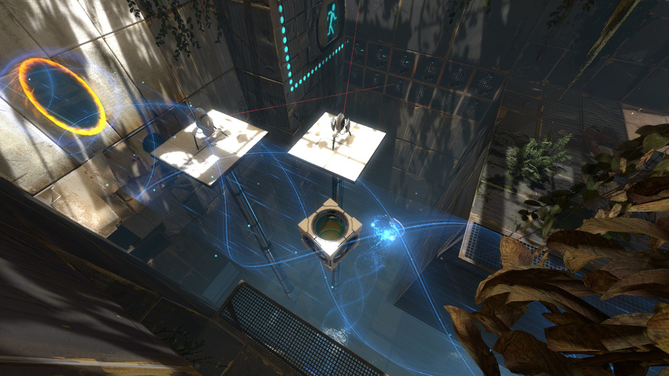 <em>Portal 2</em> Level Creator Hitting PC And Mac This May