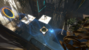 Portal 2 Level Creator Hitting PC And Mac This May