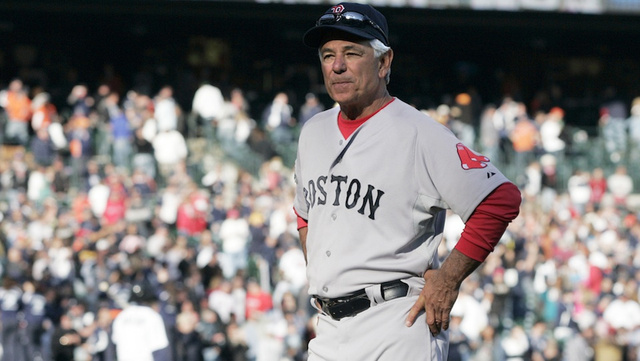 Bobby Valentine Nearly Started The Wrong Lineup Because He Misread His Cell Phone