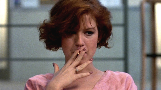 Molly Ringwald Tells Reddit Secret of Youth is 'Blood of Kristen Stewart'