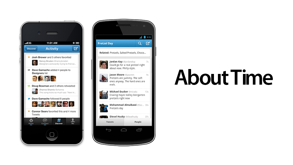 Click here to read There's Finally a New Official Twitter App for iPhone and Android