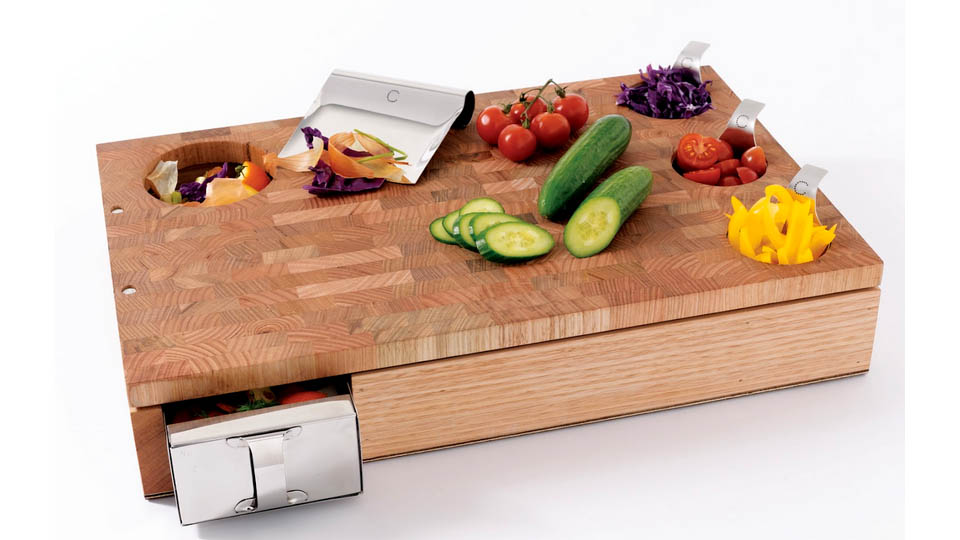Click here to read Multitalented Workbench Cutting Board Is Six Products In One