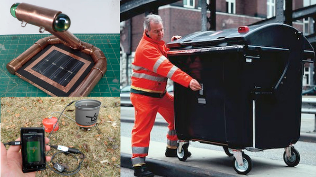 Click here to read Garbage Men Make Giant Pinhole Cameras Out of Dumpsters and More from TreeHugger