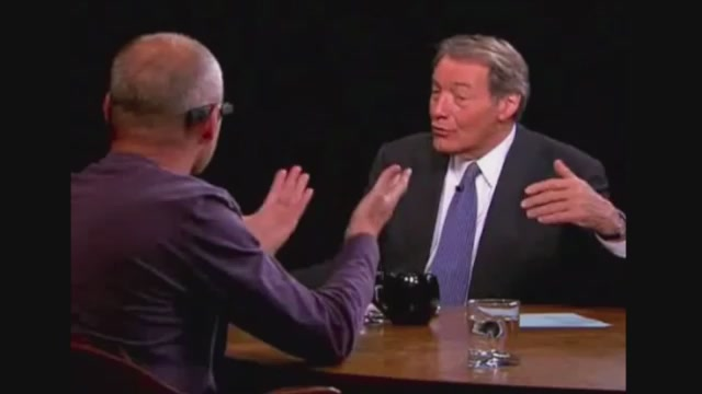 Click here to read Google Glasses Make Their First TV Appearance on Charlie Rose