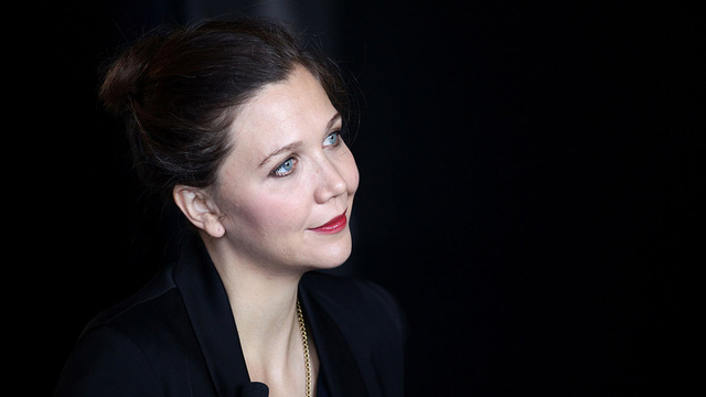 Maggie Gyllenhall Offers Insight Into What Makes a Sex Scene Good