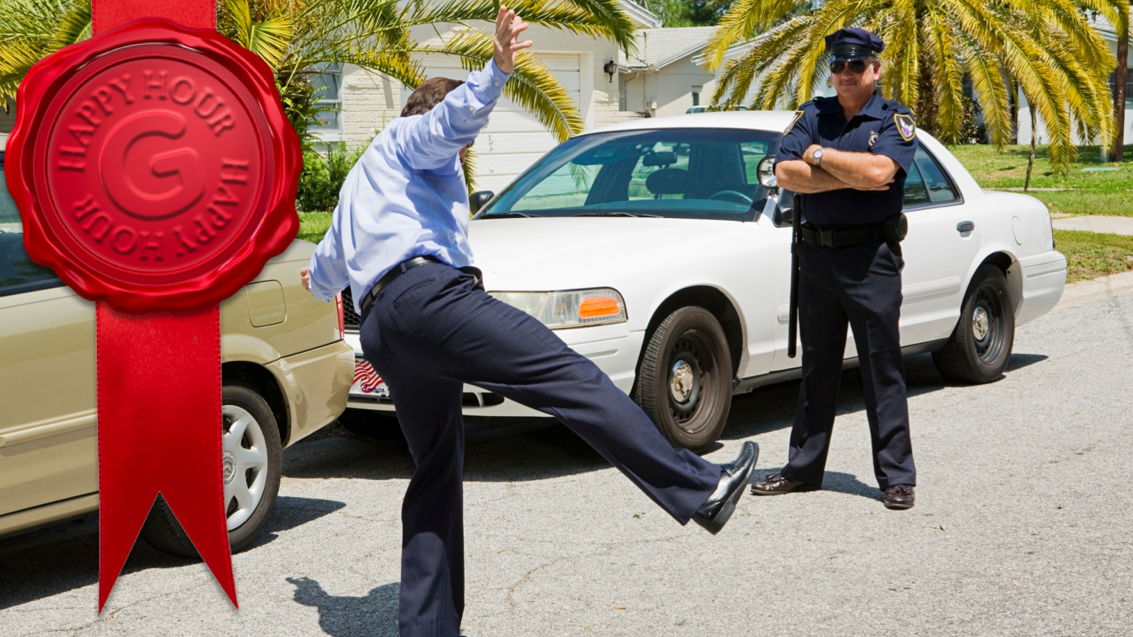 Click here to read The Secrets of Field Sobriety Tests